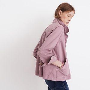 Adorable madewell jacket!